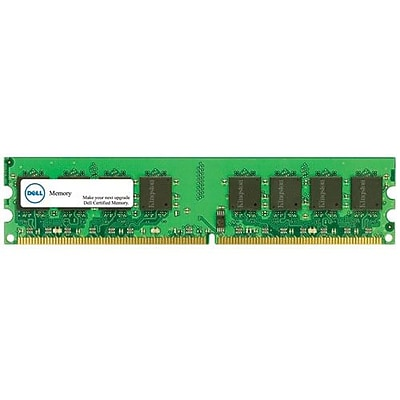 Dell A7398800 4GB DDR3 SDRAM 240 Pin UBDIMM DDR4-1600/PC3-12800 Memory Module