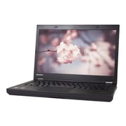 "Lenovo ThinkPad T440P 14"" Refurbished Notebook, Intel i7, 8GB Memory, Windows 10 Professional (ST5-31594)"