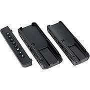 SideClick Universal Remote Control Attachment for Apple TV Gen 2-5 (SC2-APG34K)