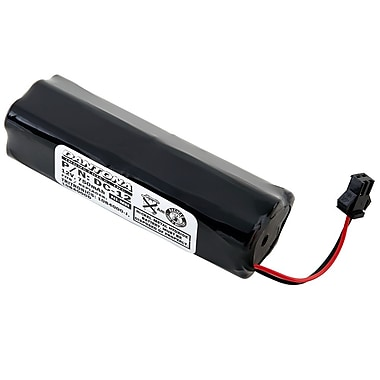 Ultralast DC-12 Replacement Dog Collar Battery for Tri-Tronics 1064000 (DC-15)