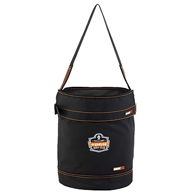 Arsenal® 5975T Polyester Hoist Bucket with Top, M, 1 pack (14875)