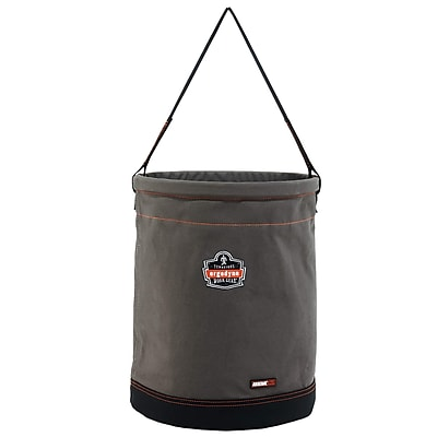 Arsenal® 5935 XL Web Handle Canvas Hoist Bucket, XL, 1 pack (14935)
