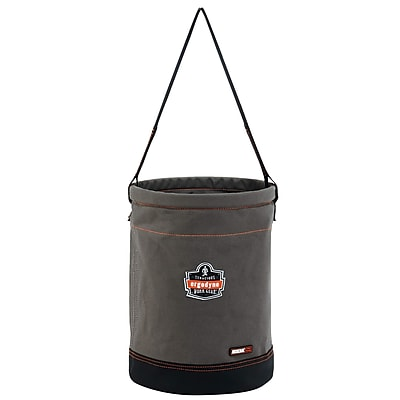 Arsenal® 5930 Web Handle Canvas Hoist Bucket, L, 1 pack (14930)
