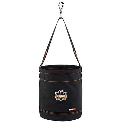 Arsenal® 5970 Swiveling Hook Polyester Hoist Bucket, M, 1 pack (14970)