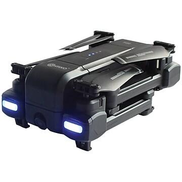 Contixo RC Foldable Quadcopter Drone, 1080p HD Camera (F22)