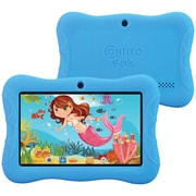 Contixo K3 Kids HD 7-inch Tablet, 1GB RAM, (Android), Blue (K3-BLUE)