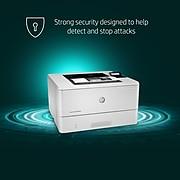 HP LaserJet Pro M404dw Wireless Monochrome Laser Printer with Duplexing (W1A56A)