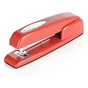 Swingline® 747® Business Stapler, 25 Sheet Capacity, Rio Red (74736)