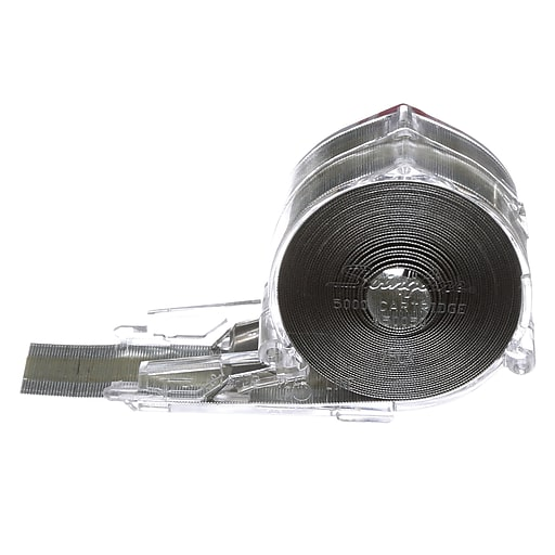 Swingline® Standard Staple Cartridge, 1/4