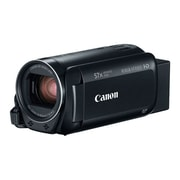 Canon® VIXIA HF R800 3.28 MP High Definition Personal Camcorder, 32x Optical Zoom, 2.8 - 89.6 mm Focal Length