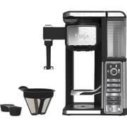 Ninja® Coffee Bar® Single-Serve System, Black/Stainless (CF111)