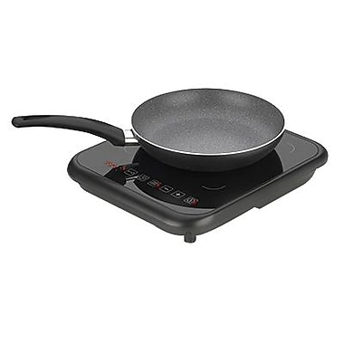 Fagor 2X Portable Induction Hot Plate Set, Black (670041860)