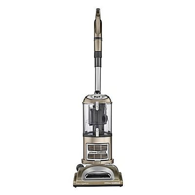 Shark Navigator Lift-Away Deluxe Upright Vacuum Cleaner, Gold (NV360K) 2697842