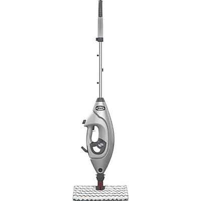 Shark® Lift-Away® Pro Steam Pocket® Mop, White/Silver (S3973)