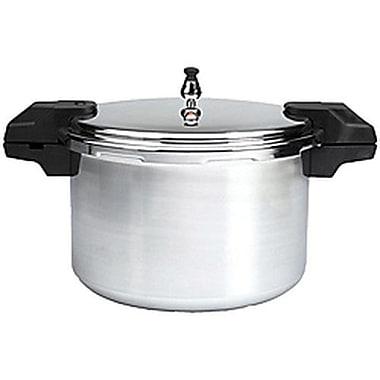 T-fal® Mirro 16 qt Pressure Cooker, Silver (92116)