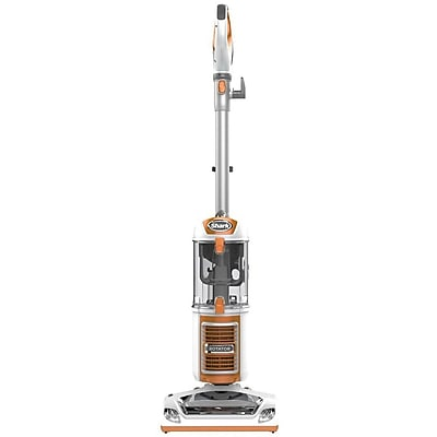 Shark® Rotator® Slim-Light Lift-Away® Refurbished Upright Vacuum Cleaner, Orange (NV341ORREF)