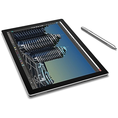 Refurbished Microsoft Tablet Windows 10 Pro (4750297) 23983478