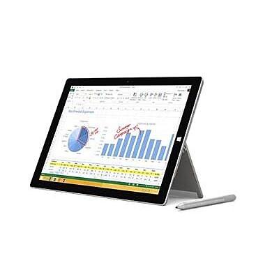 New Microsoft Tablet Windows 10 Pro (4747481) 2657449