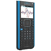 Texas Instruments Nspire CXII NSCXCASII/TBL Graphing Calculator, Black