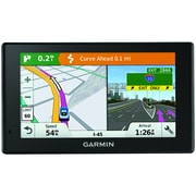 "Garmin 010-n1539-01 Refurbished Drivesmart 50lmt 5"" Gps Navigator With Bluetooth & Free Lifetime Maps & Traffic Updates"