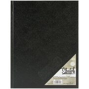 "Pro Art Hard Bound Sketch Book 8.5""X11""-110 Sheets"