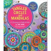 Creative Publishing International-Tangled Circles And Mandalas