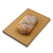"Honey Can Do pizza stone 11"" x 16"", natural ( 4416 )"