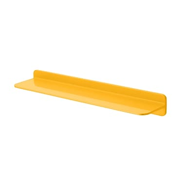 Honey Can Do Shelf 60cm, yellow ( S330303Y )
