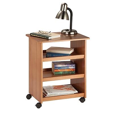 Honey Can Do Multipurpose Cart , Brown (wood) ( CRT-03051 )