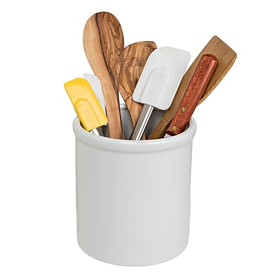 Honey Can Do Utensil Holder, 7x6.5