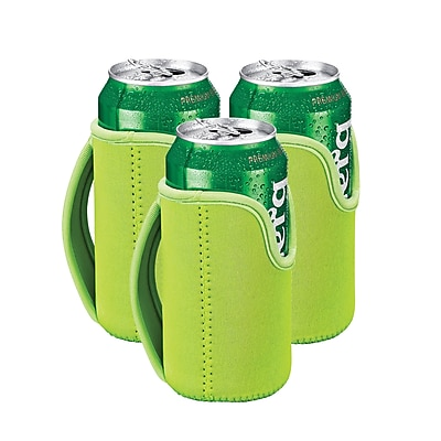 Honey Can Do 3pk The Can Glove™, lime green ( KCHZ06172 )