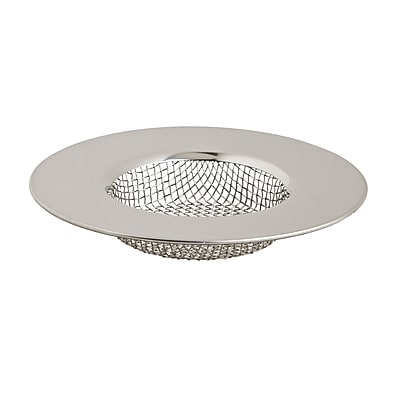 Honey Can Do Stainless Steel Sink Strainer, Silver ( 2630 )