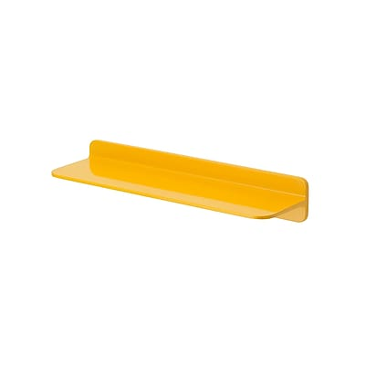 Honey Can Do Shelf 45cm, yellow ( S329303Y )