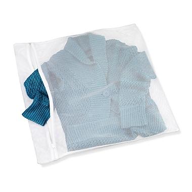 Honey Can Do Sweater Wash Bag (3 pack), white ( LBGZ01144 )