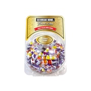 Break Bowl Assorted Fruit Filled Assorted Bulk Packs, 48 oz., 2/Pack (600-S0124)