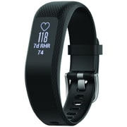 Garmin 010-01755-13 Vivosmart 3 (black, Large)