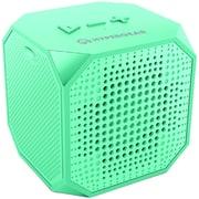 Hypergear 13997 Sound Cube Bluetooth Speaker (teal)