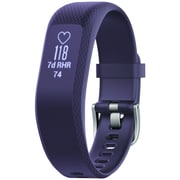Garmin 010-01755-11 Vivosmart 3 (purple, Small/medium)