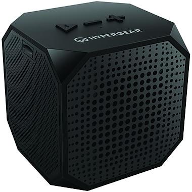 Hypergear 13992 Sound Cube Bluetooth Speaker (black)