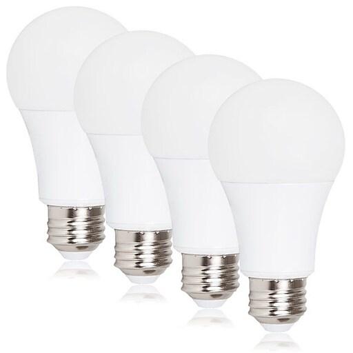Light Bulb 60 Watt Equal 800 Lumens 2700k Warm White Https Www Staples 3p S7 Is
