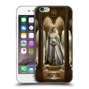 Official Anne Stokes Dragons 2 The Egg Soft Gel Case For Apple Iphone 6 / 6S