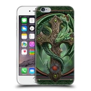 Official Anne Stokes Dragons Woodland Guardian Soft Gel Case For Apple Iphone 6 / 6S