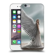 Official Anne Stokes Angels Spirit Guide Soft Gel Case For Apple Iphone 6 / 6S