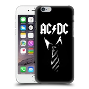 Official Ac/Dc Acdc Iconic Necktie Hard Back Case For Apple Iphone 6 / 6S