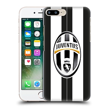 Official Juventus Football Club Match 2016/17 Kit Home Hard Back Case For Apple Iphone 7 Plus