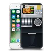 Official Star Trek Gadgets Tricorder Hard Back Case For Apple Iphone 7