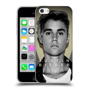 Official Justin Bieber Purpose B&W What Do You Mean Shot Soft Gel Case For Apple Iphone 5C