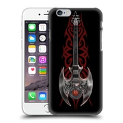 Official Anne Stokes Tribal Rock God Guitar Hard Back Case For Apple Iphone 6 / 6S