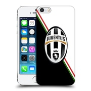 Official Juventus Football Club Crest Italia Hard Back Case For Apple Iphone 5 / 5S / Se
