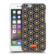Official Emoji Floral Patterns Space Hard Back Case For Apple Iphone 6 / 6S